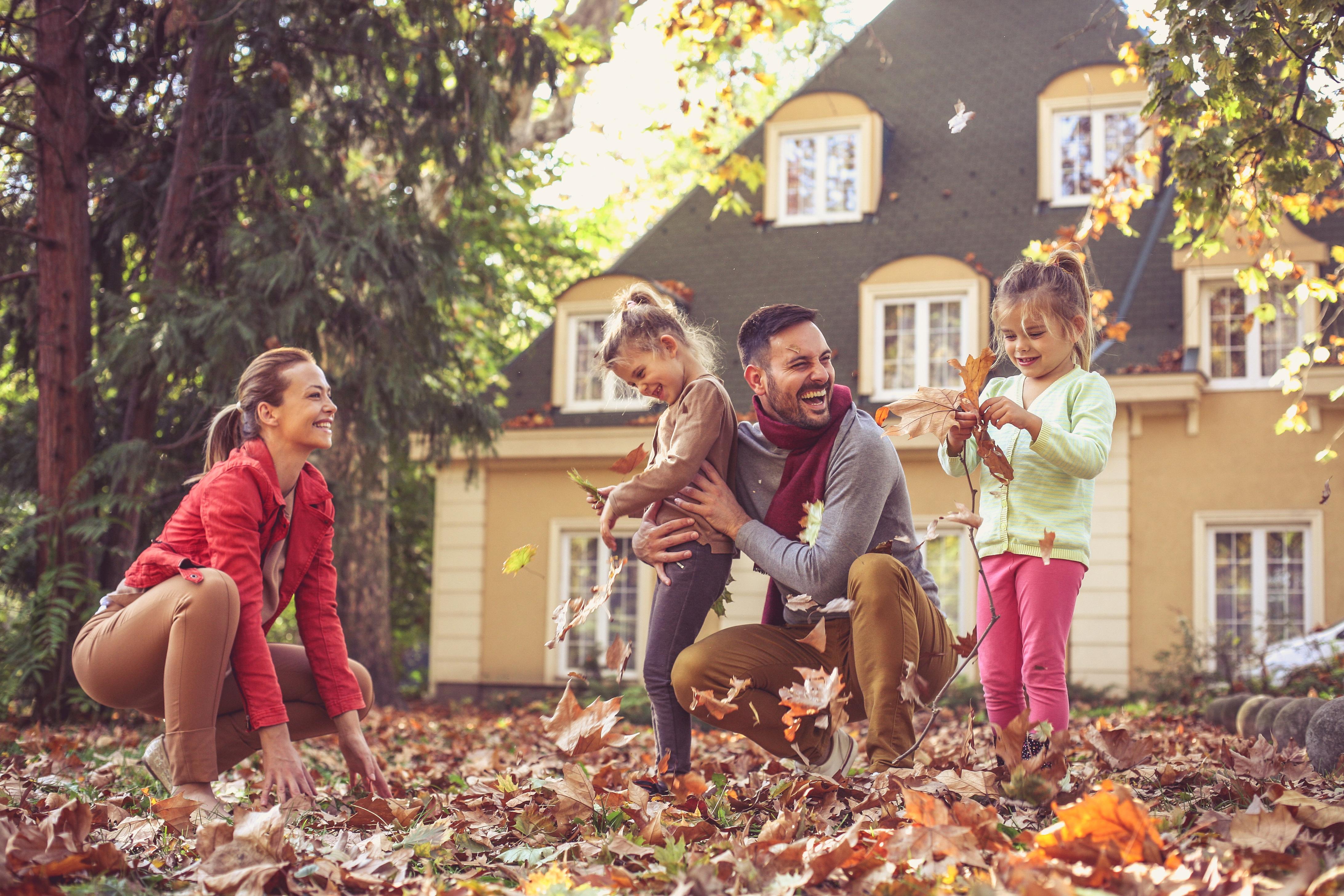 Rodzaje kredytów mieszkaniowych