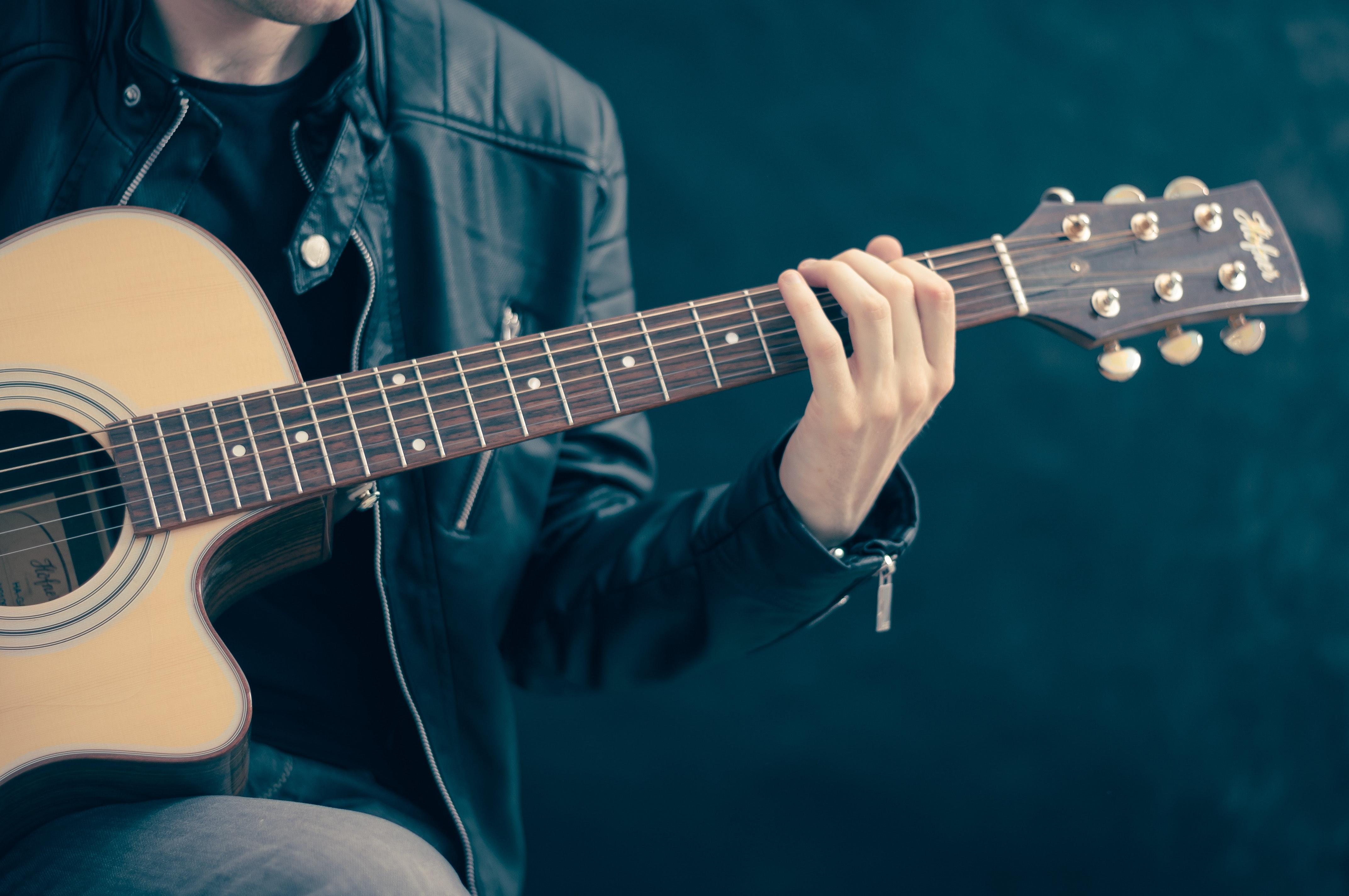 Talent muzyczny