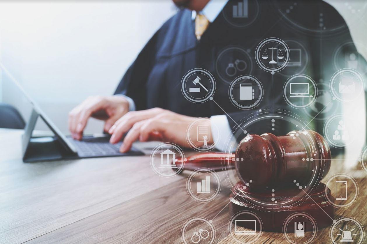 Advokat erhverv