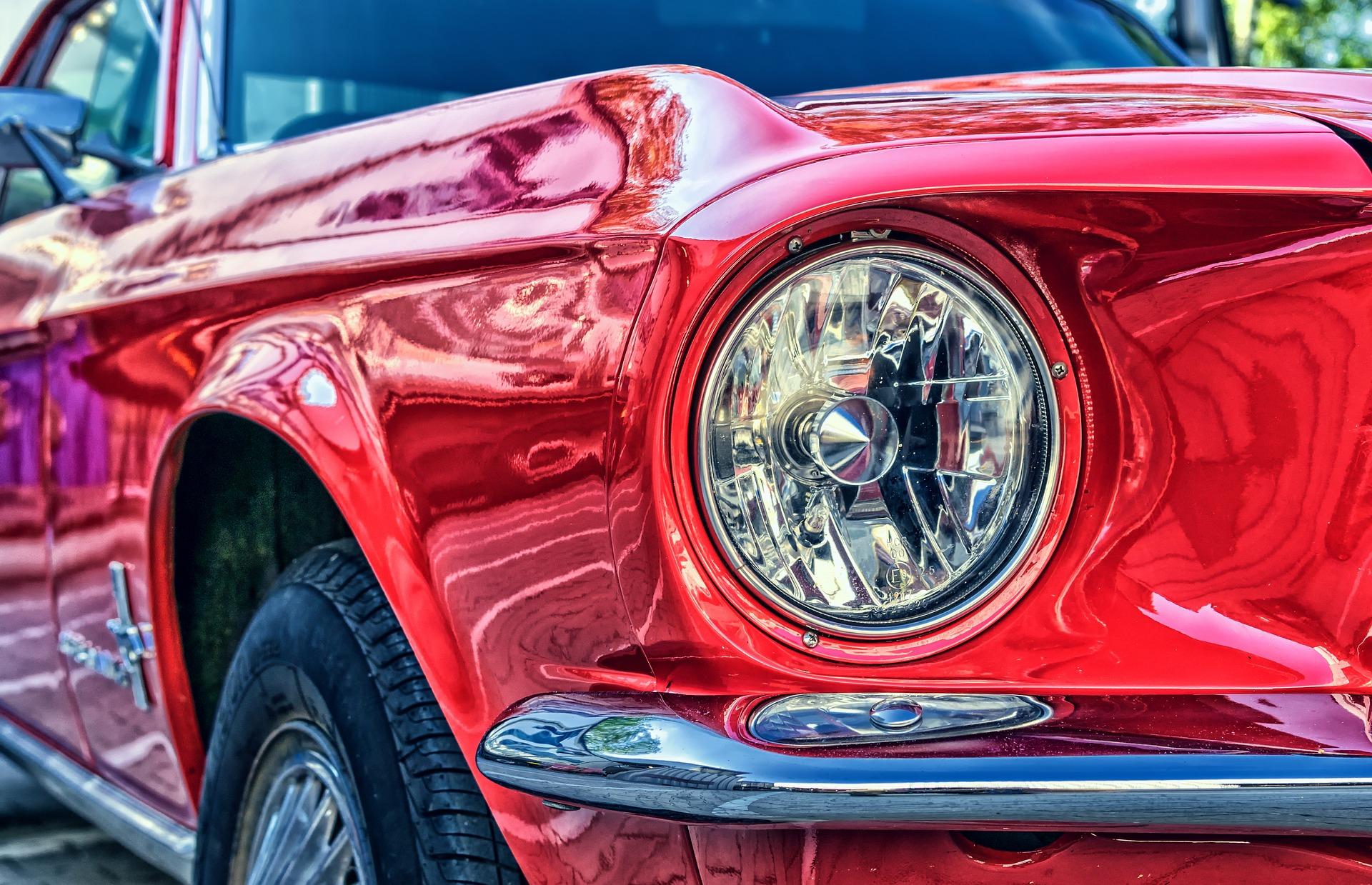 Wymiana części samochodowych – samodzielnie czy u mechanika?