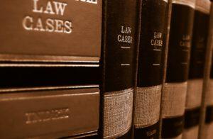 Juridiske tjenester