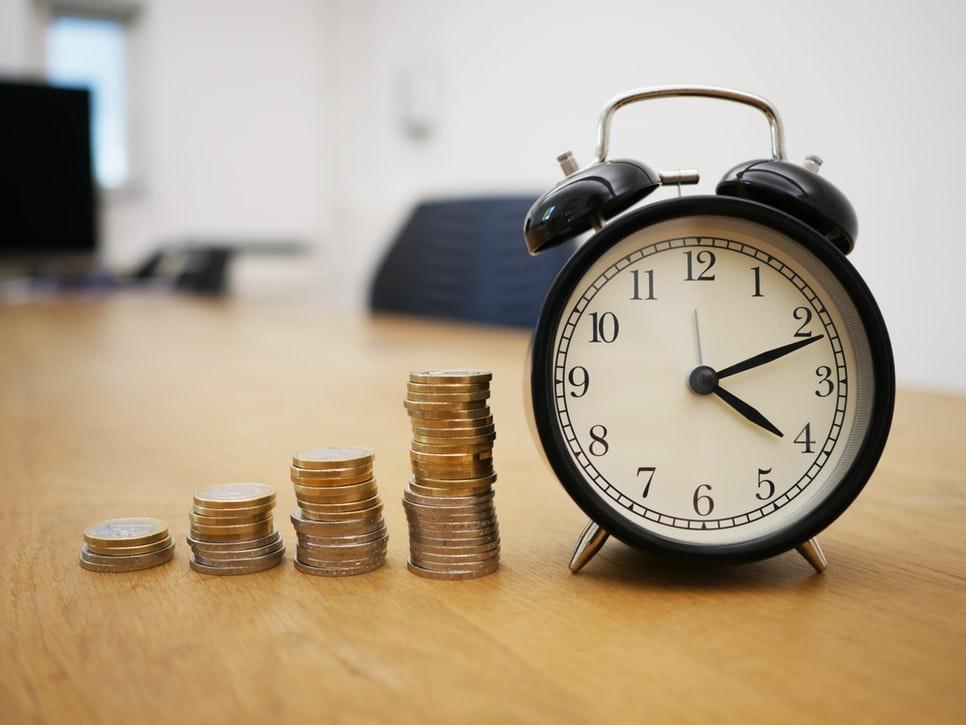 Wann lohnt es sich, einen Geldkredit aufzunehmen?