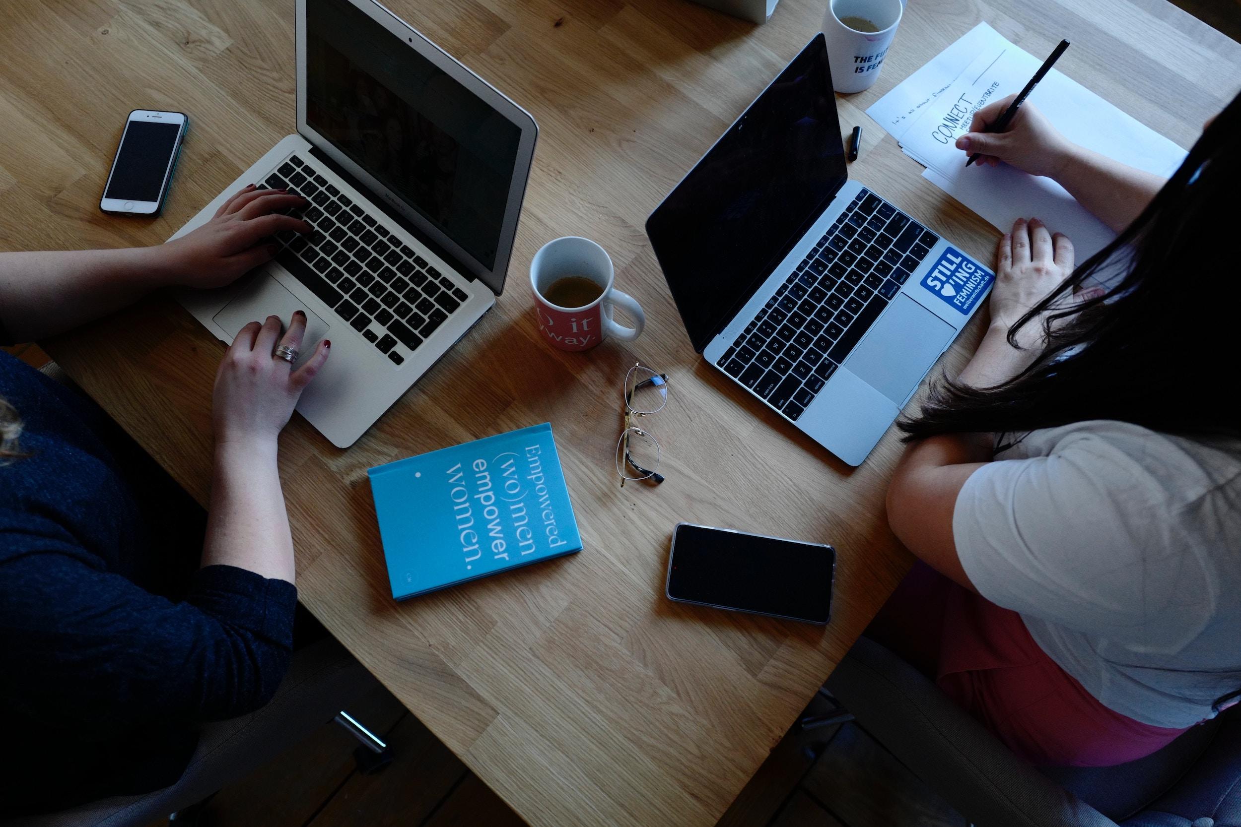 Jaki laptop do biura wybrać?
