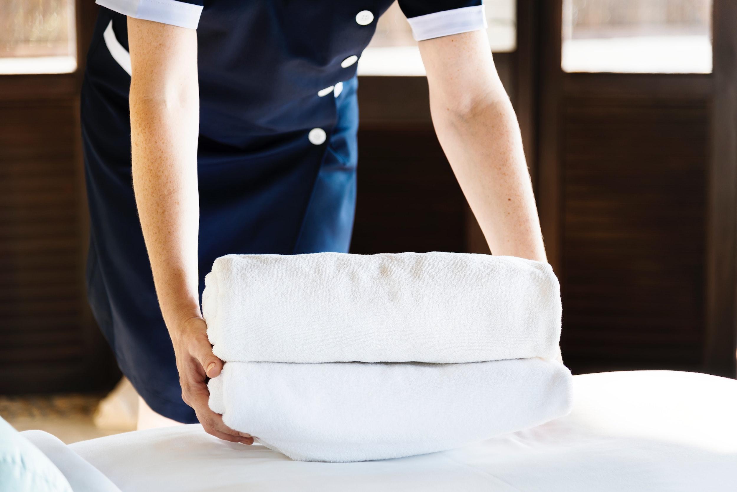 Ropa de cama de hotel: ¿cómo elegir la mejor?