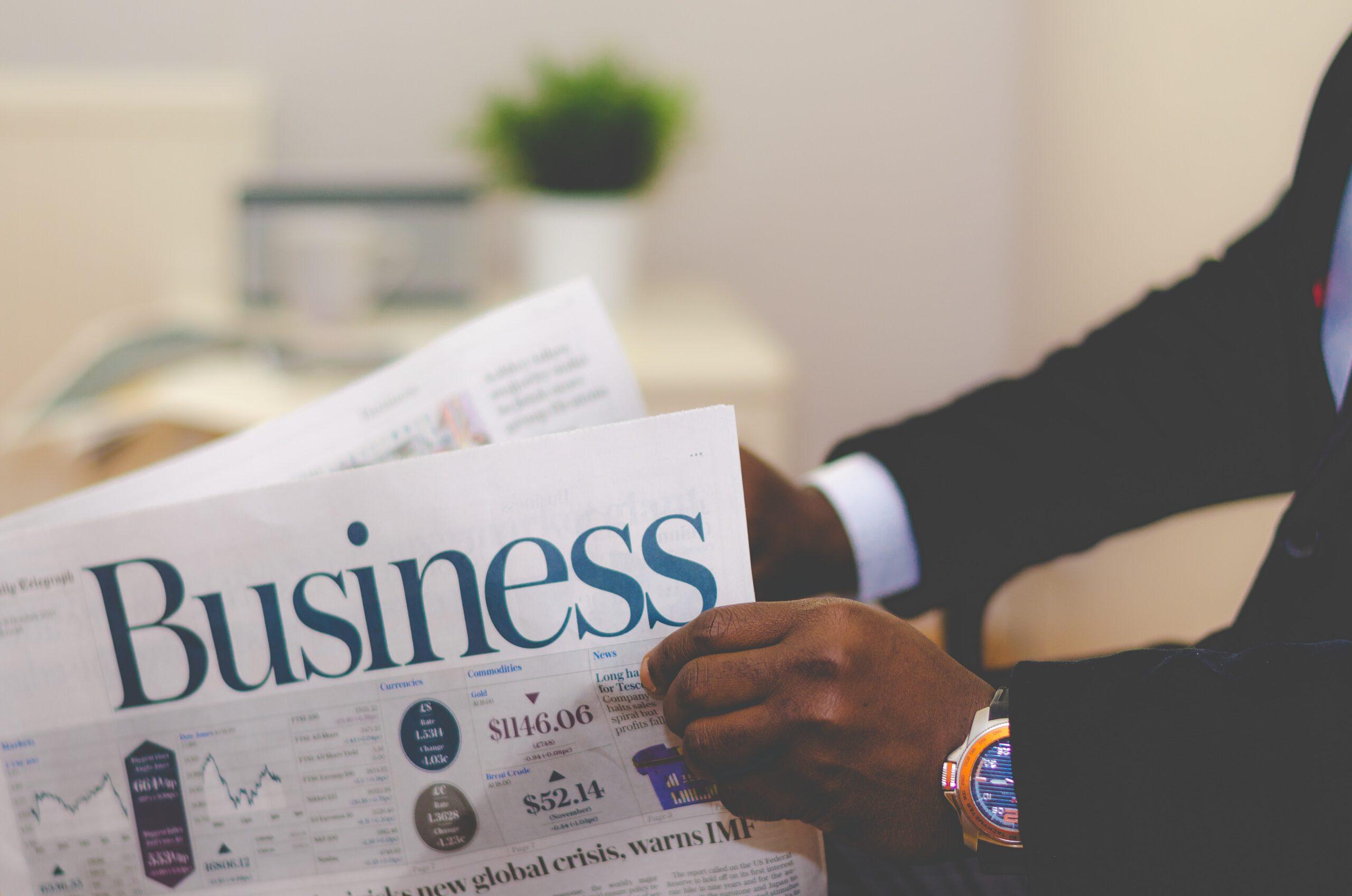 Jakie pożyczki dla firm oferowane są przedsiębiorcom?