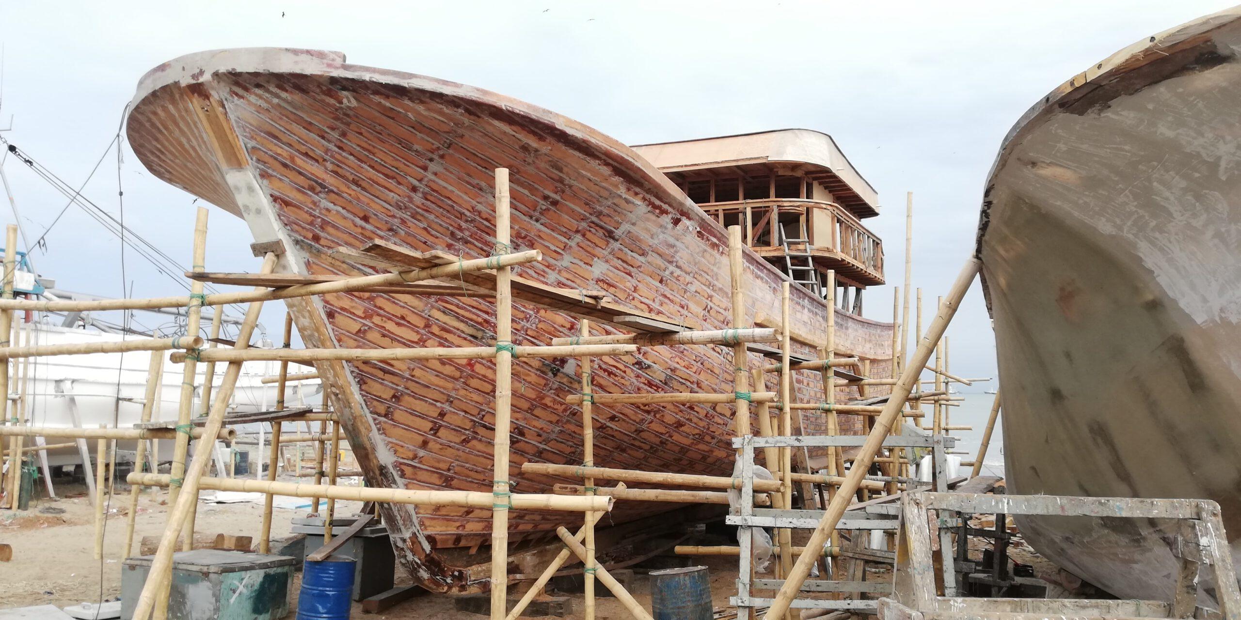Dlaczego drewniane konstrukcje są coraz chętniej kupowane przez Polaków?