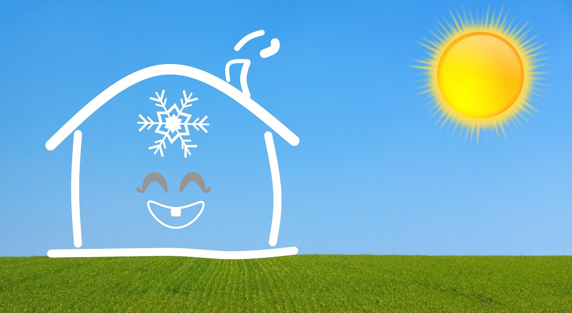 Jaki system ogrzewania najlepiej współpracuje z pompami ciepła?