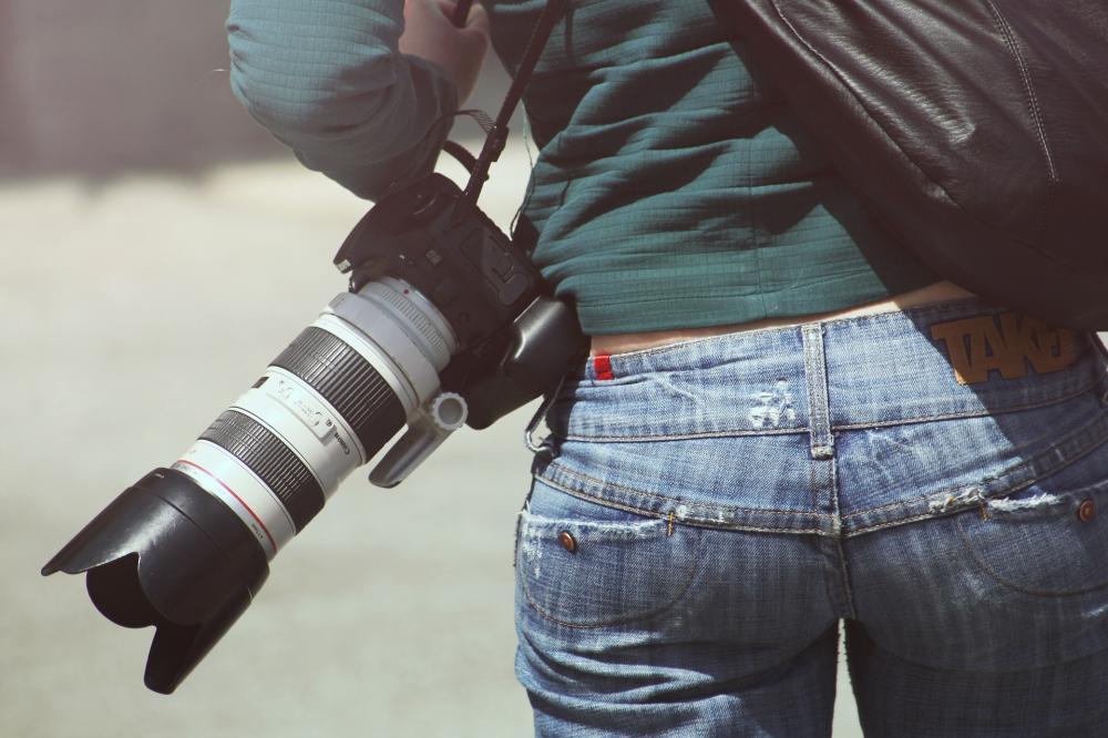 Co oznacza fotografia?